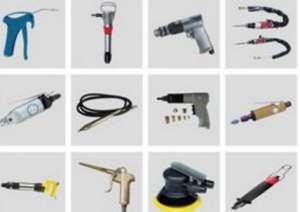 气动工具行业发展乐观立式钻床