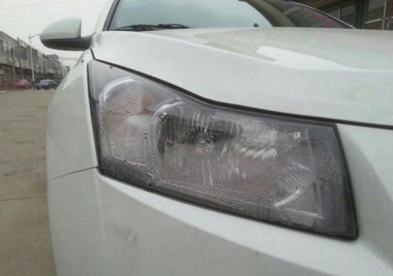 现代摩比斯研发出首个不起雾前大灯减速器